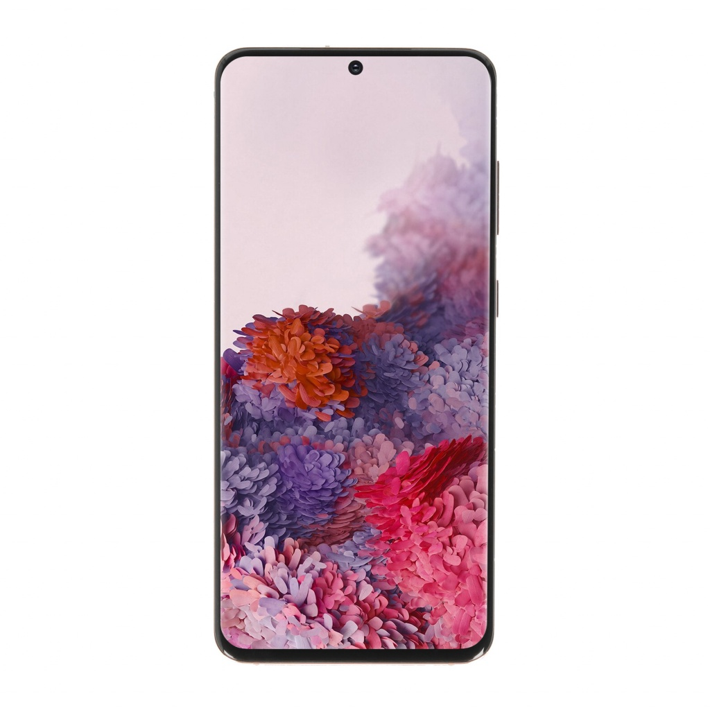 Samsung Galaxy S20 4G G980F/DS 128GB rosa - nuevo