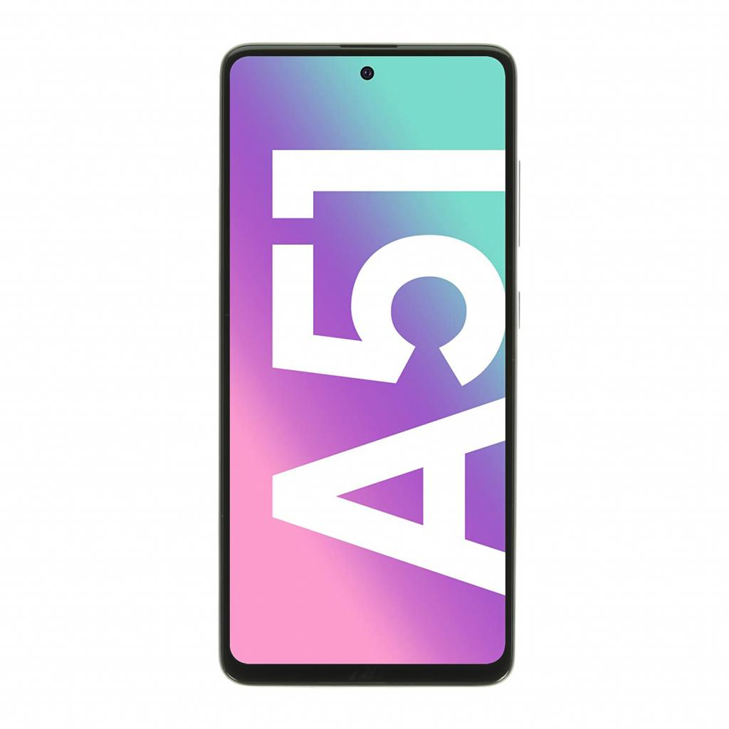 Samsung Galaxy A51 4GB (A515F/DS) 128GB silber - neu