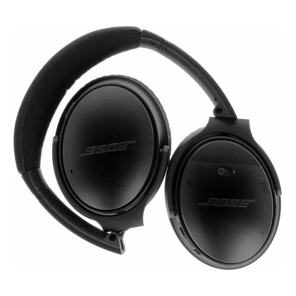 Bose Bose QuietComfort 35 II Wireless noir - Neuf