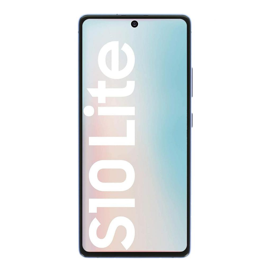 Samsung Galaxy S10 Lite Duos (G770F/DS) 128GB blau - gut