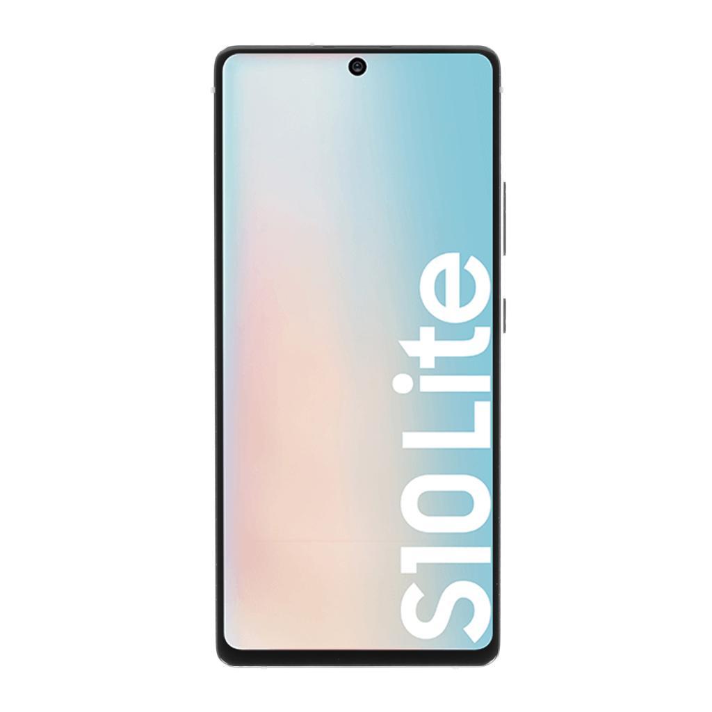 Samsung Galaxy S10 Lite Duos (G770F/DS) 128GB weiß - neu