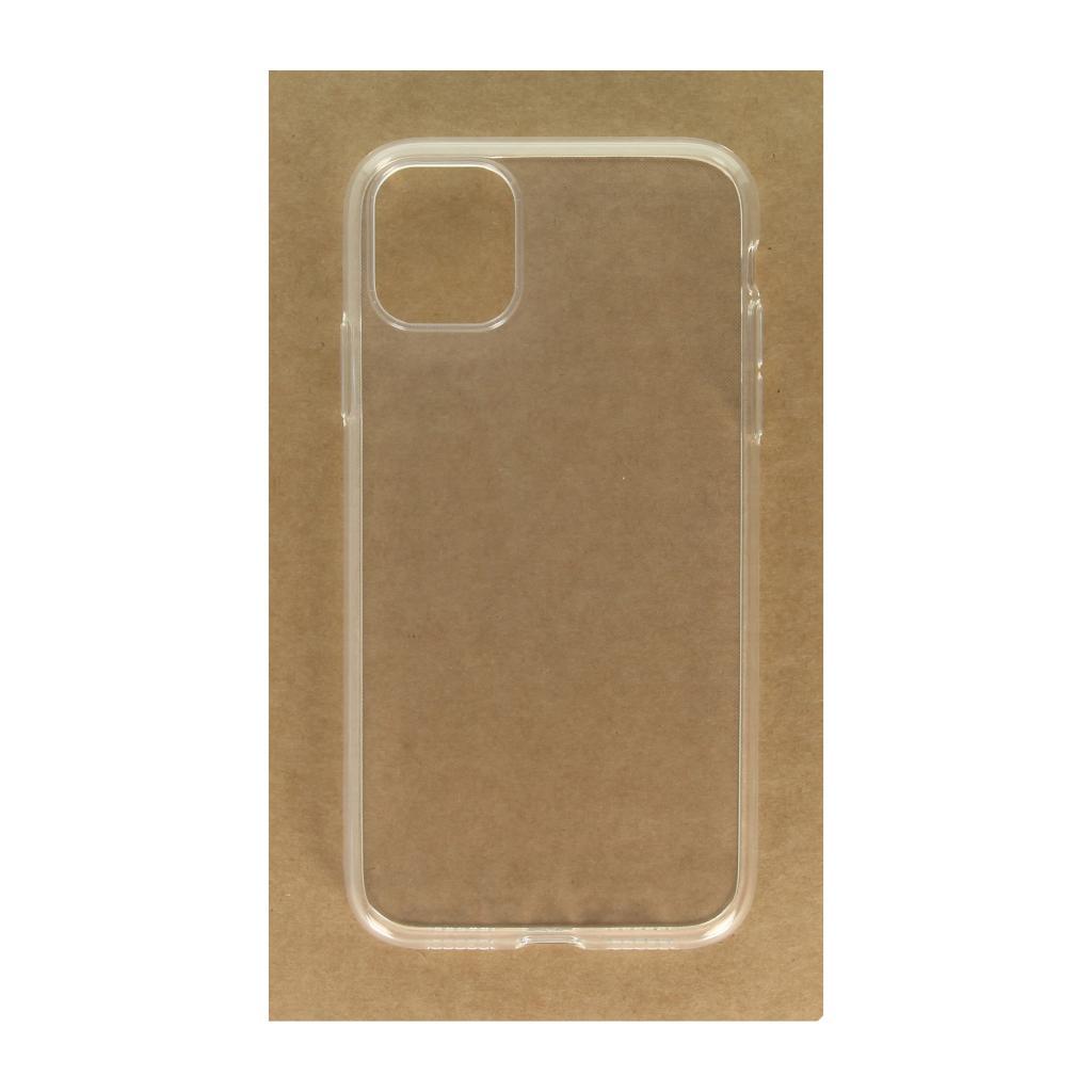 Soft Case für für Apple iPhone 11 -ID17502 durchsichtig - neu