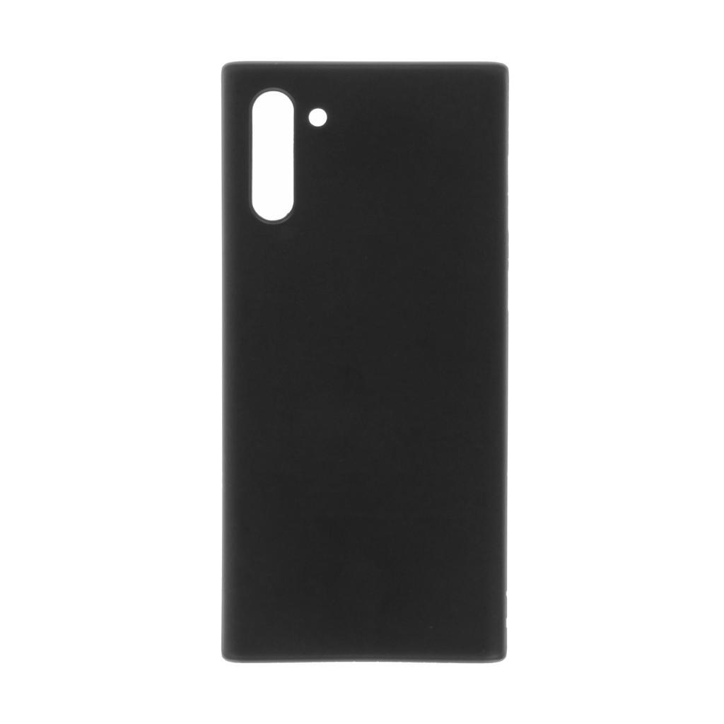 Hard Case für Samsung Galaxy Note 10 -ID17532 schwarz - neu