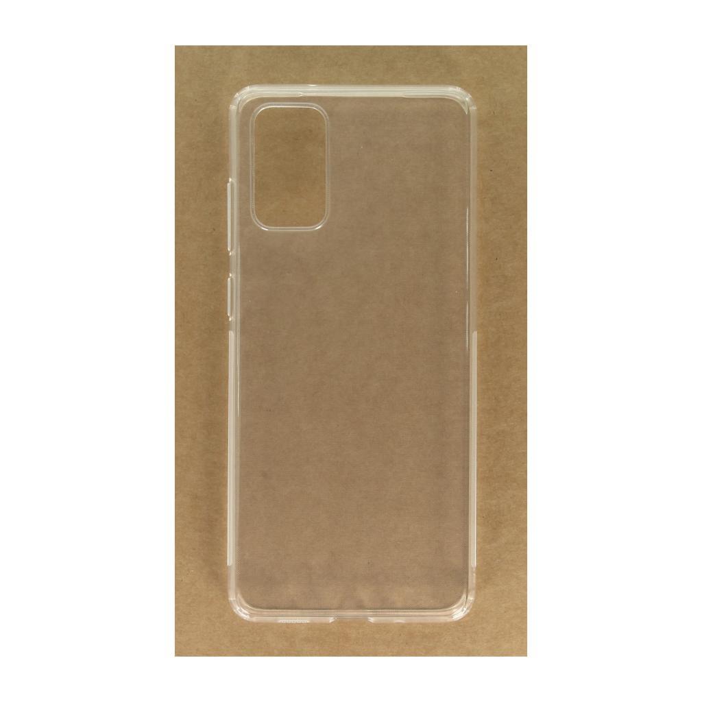 Soft Case für Samsung Galaxy S20 Plus -ID17541 durchsichtig - neu