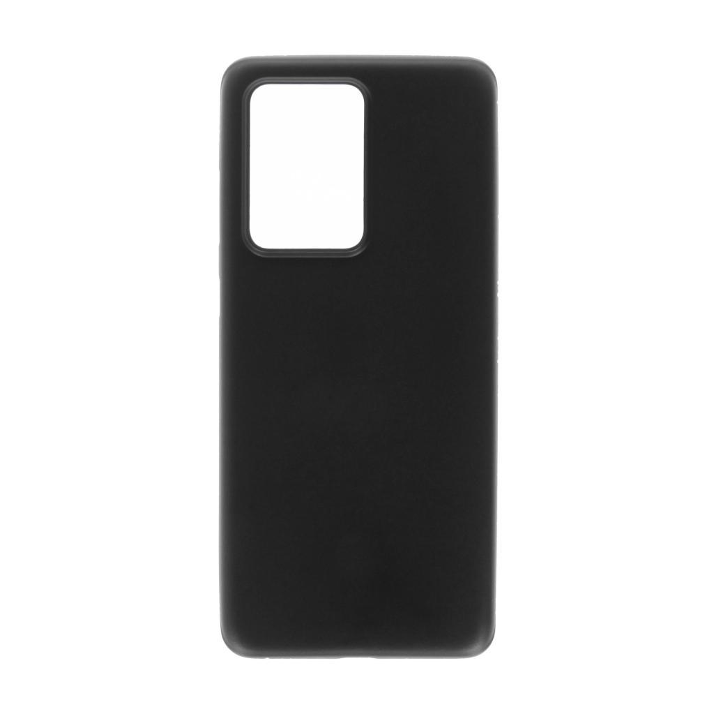 Hard Case für Samsung Galaxy S20 Ultra -ID17548 schwarz - neu