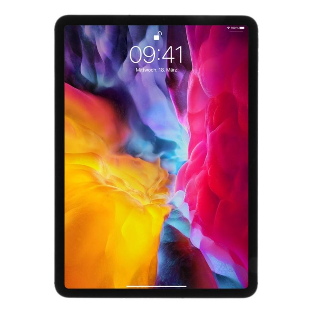 "Apple iPad Pro 11"" Wi-Fi 2020 128GB gris espacial - buen estado"