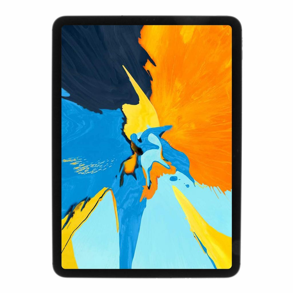 "Apple iPad Pro 11"" Wi-Fi 2020 256GB spacegrau - gut"
