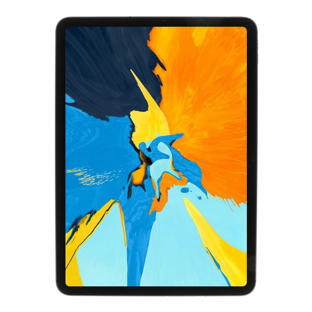 "Apple iPad Pro 11"" Wi-Fi 2020 1TB spacegrau - gut"