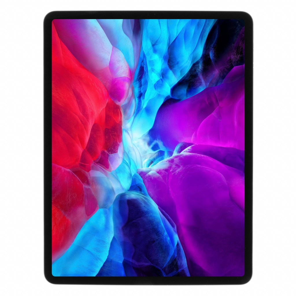 "Apple iPad Pro 12,9"" Wi-Fi 2020 256GB spacegrau - wie neu"