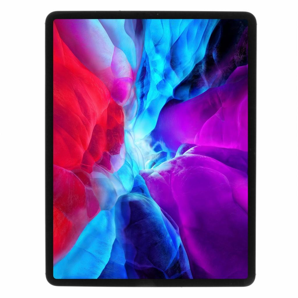 """Apple iPad Pro 12,9"""" Wi-Fi 2020 512GB silber - neu"""