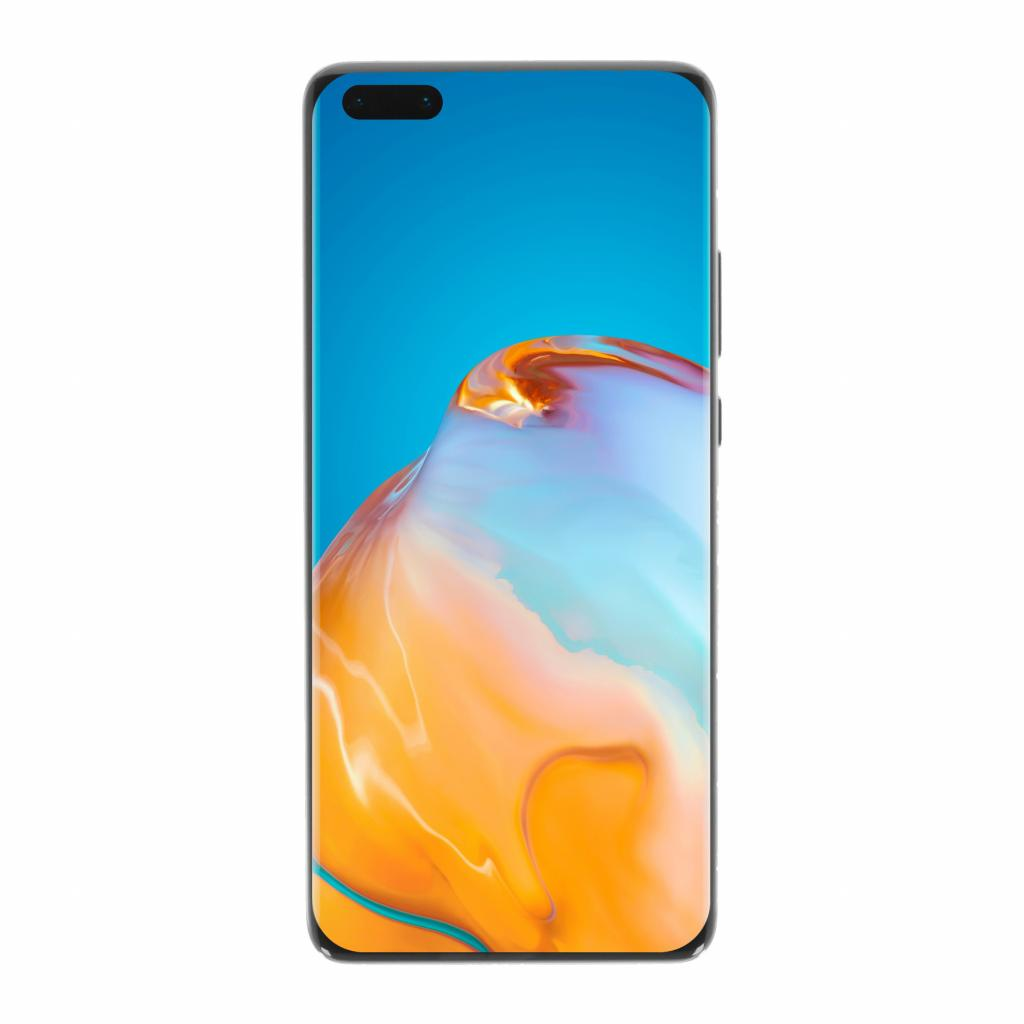 Huawei P40 Pro Dual-Sim 5G 256GB schwarz - neu
