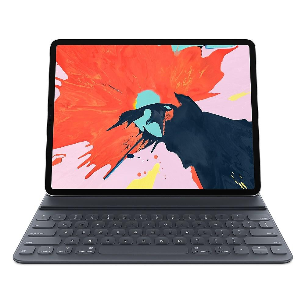 "Apple Smart Keyboard Folio für iPad Pro 11"" (MXNK2D/A) schwarz - neu"
