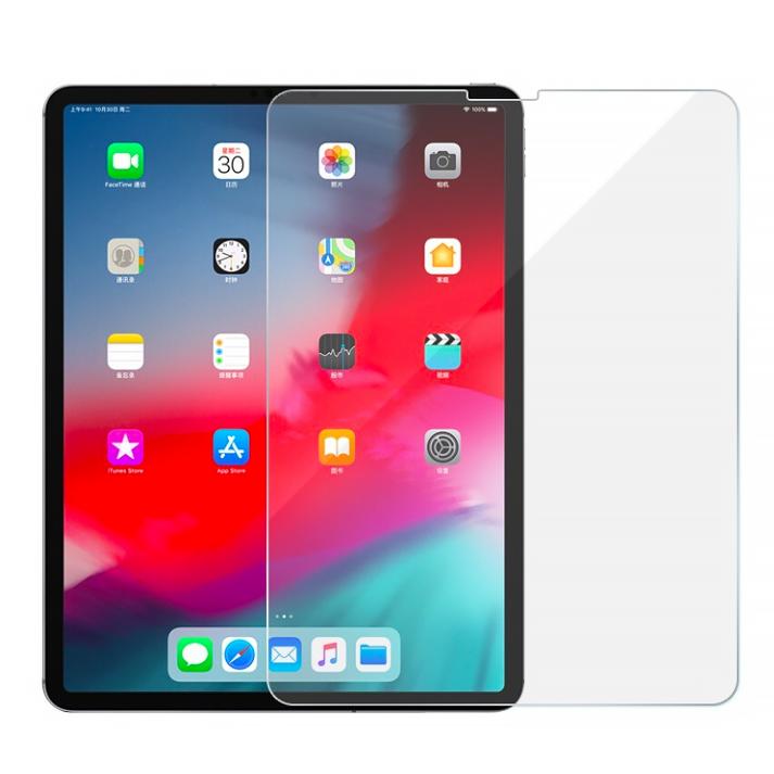 """Panzerglas für iPad Pro 12,9"""" 2020 / 2018 -ID17675 durchsichtig - neu"""