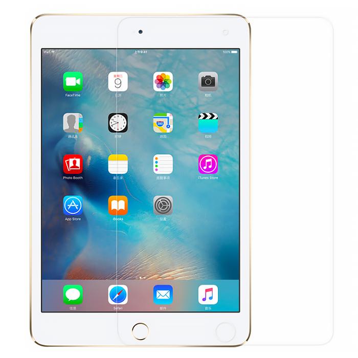 "Panzerglas für iPad Air 3 10,5"" 2019 / iPad Pro 10,5"" 2017 -ID17677 durchsichtig - neu"