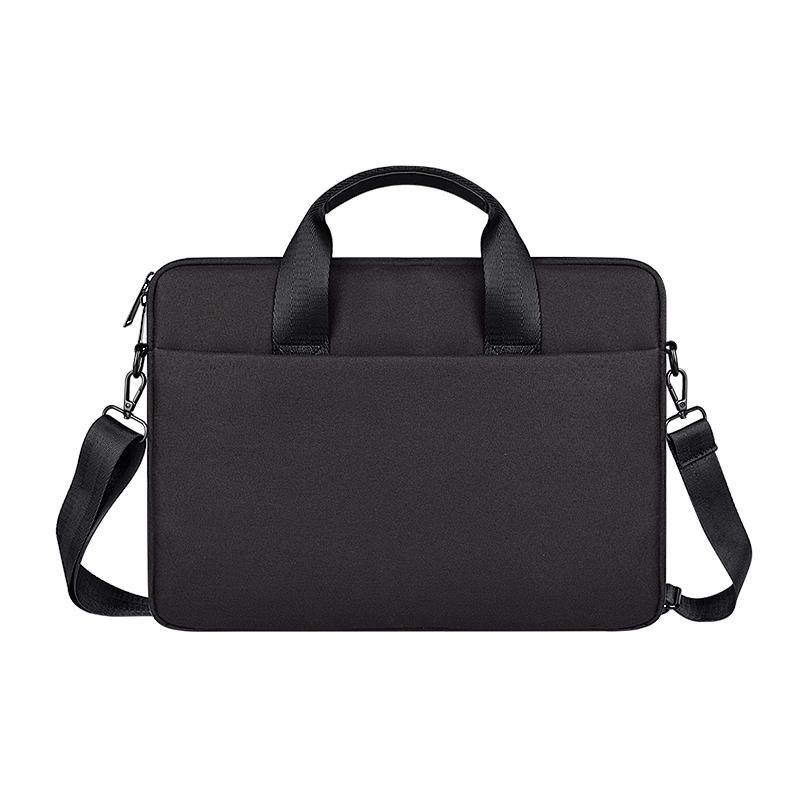 """Tasche für Apple MacBook 15,4"""" -ID17692 schwarz - neu"""