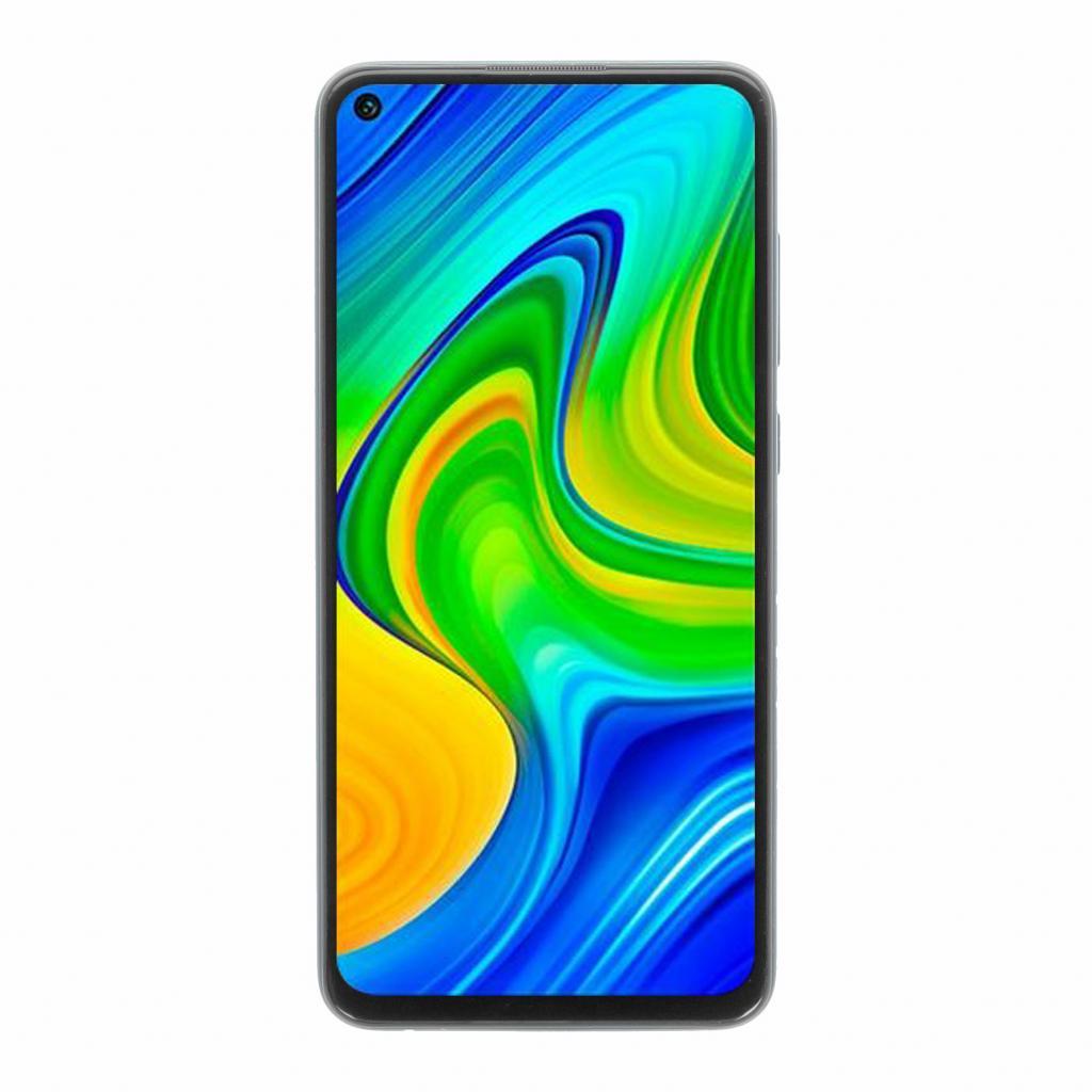 Xiaomi Redmi Note 9 3GB 64GB grau - gut