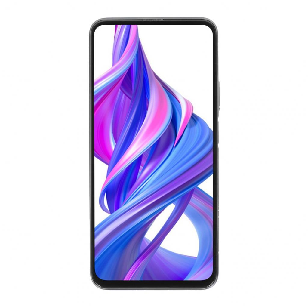 Honor 9X Pro 256GB lila - sehr gut
