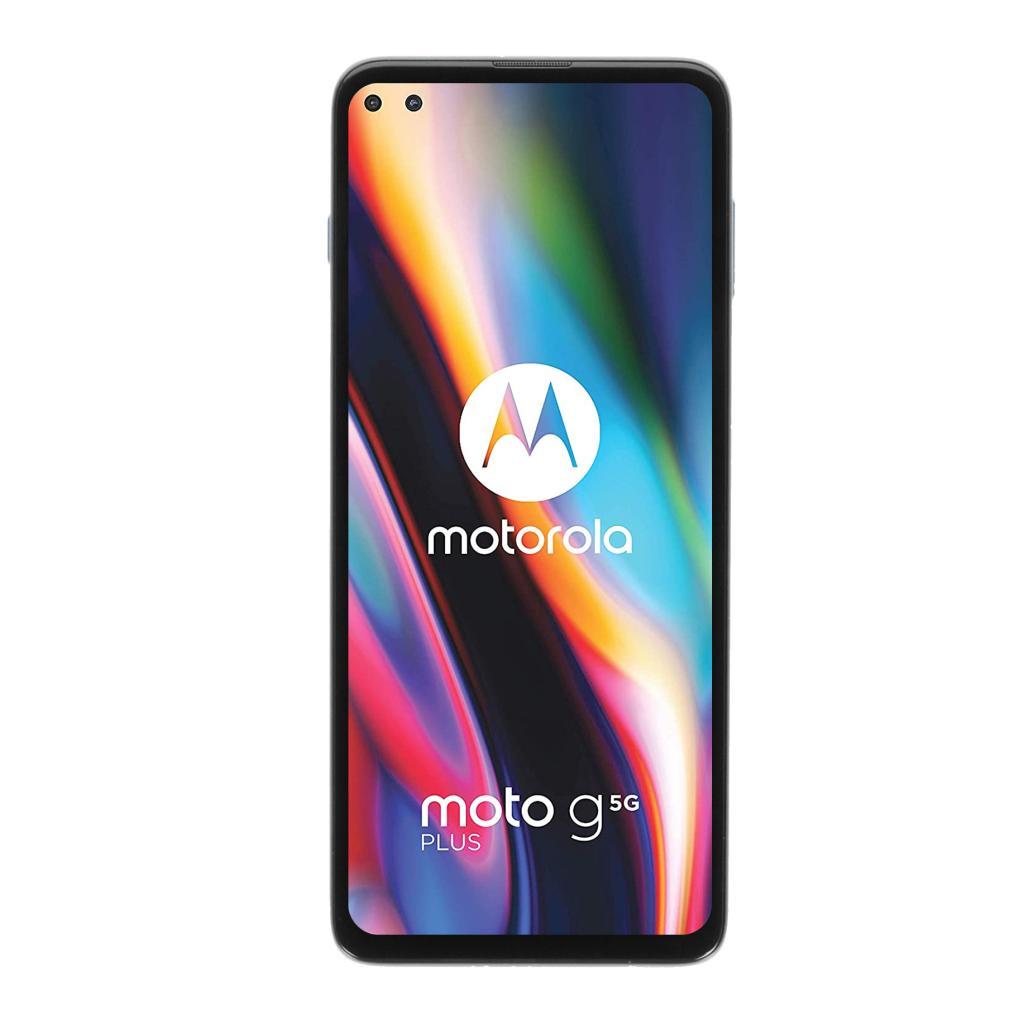 Motorola Moto G 5G Plus 4GB Dual-Sim 64GB blau - neu