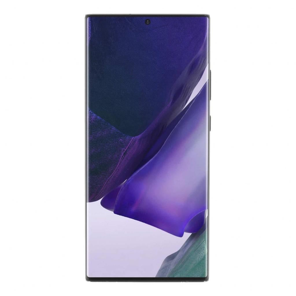 Samsung Galaxy Note 20 Ultra 5G N986B/DS 512GB schwarz - neu