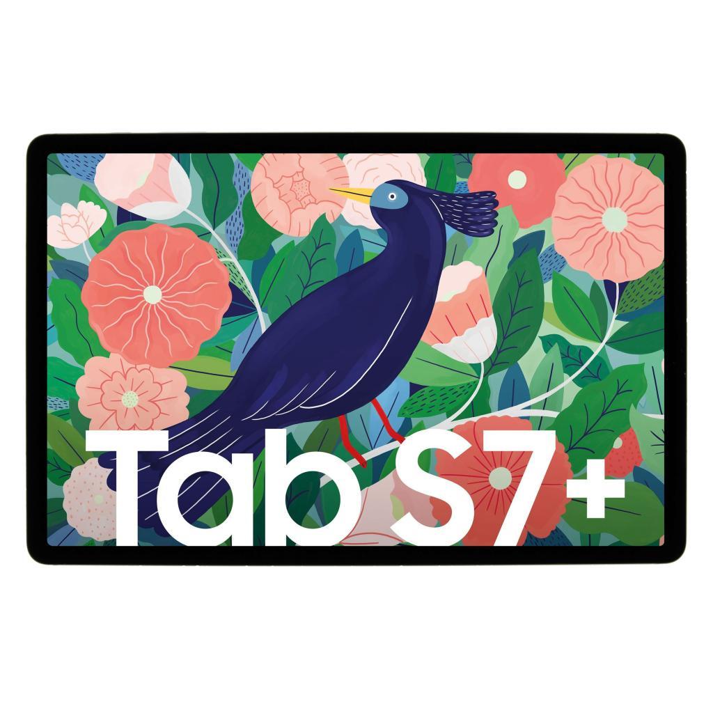 Samsung Galaxy Tab S7+ (T970N) WiFi 256Go noir - Neuf