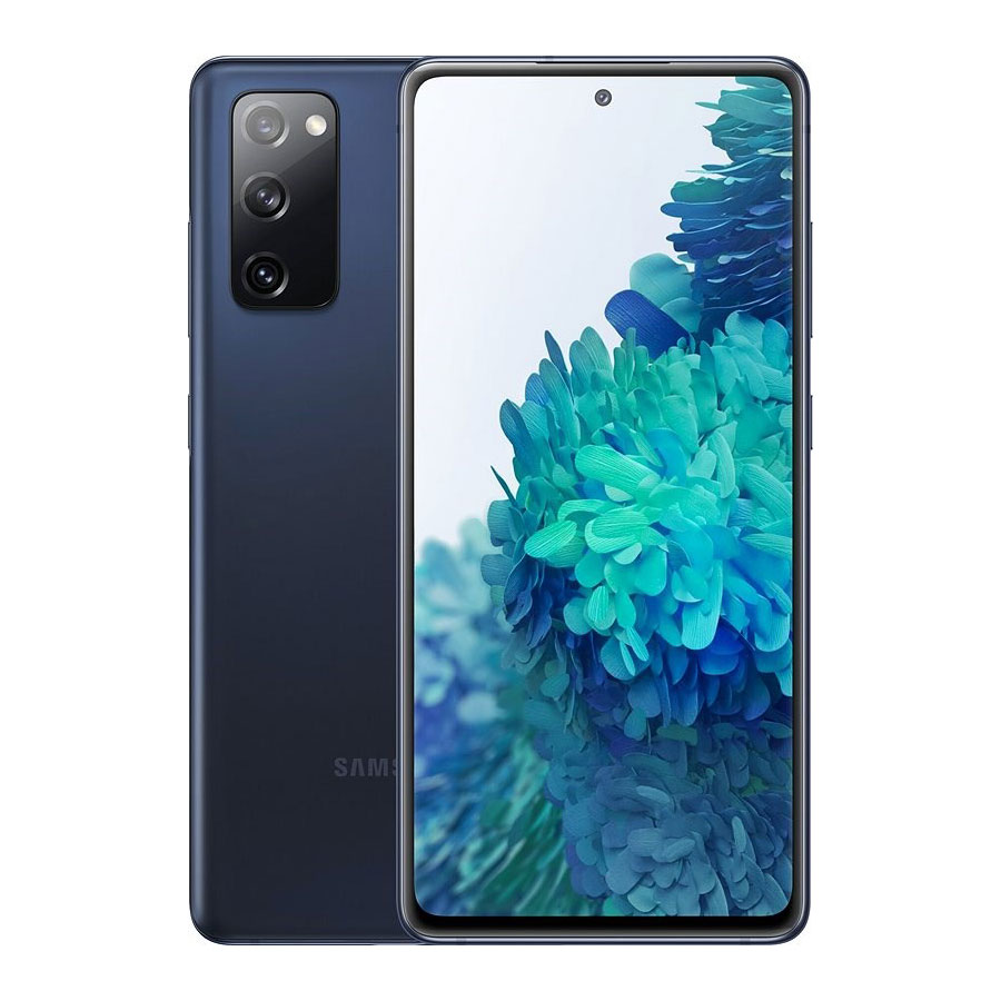Samsung Galaxy S20 FE G780F/DS 128GB azul - nuevo
