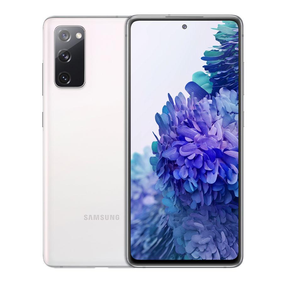 Samsung Galaxy S20 FE G780F/DS 128GB blanco - nuevo