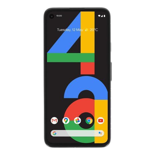 Google Pixel 4a 128GB negro - nuevo