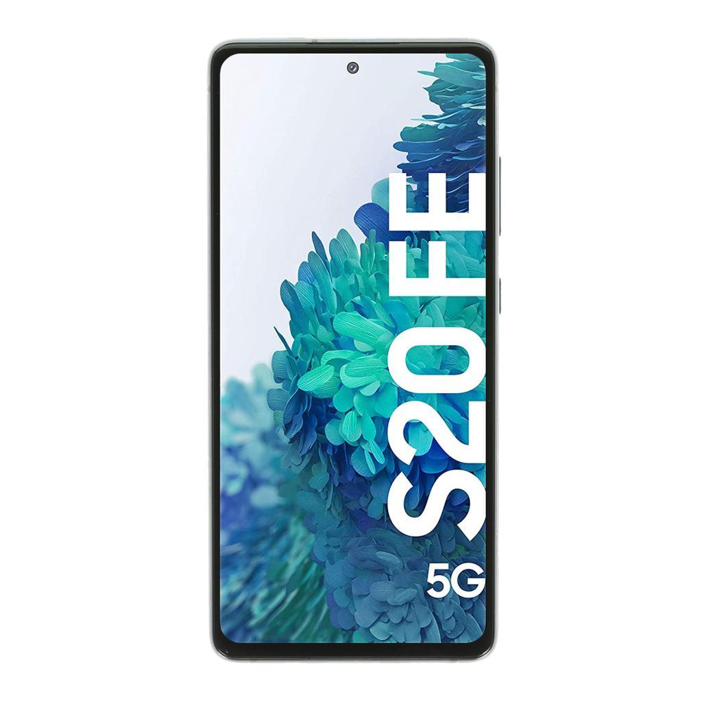 Samsung Galaxy S20 FE 5G G781B/DS 256GB blau - neu