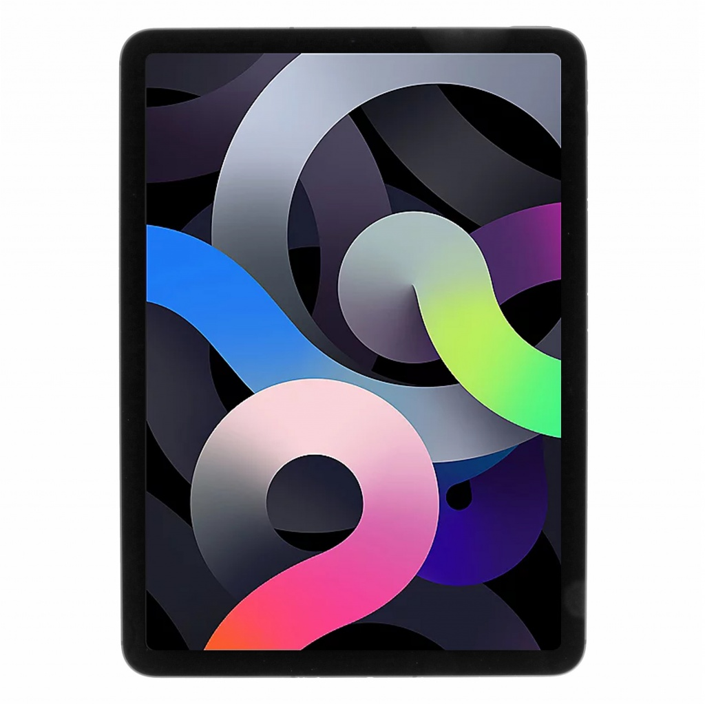 Apple iPad Air 2020 WiFi + Cellular 256GB spacegrau - neu