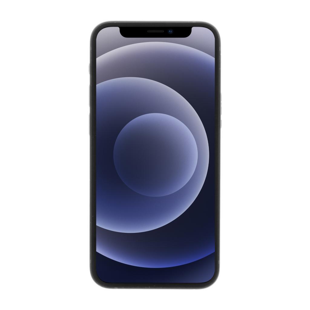 Apple iPhone 12 mini 256GB schwarz - neu