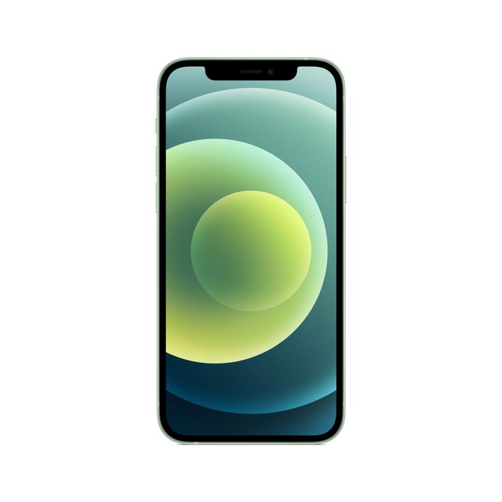 Apple iPhone 12 128GB grün - neu