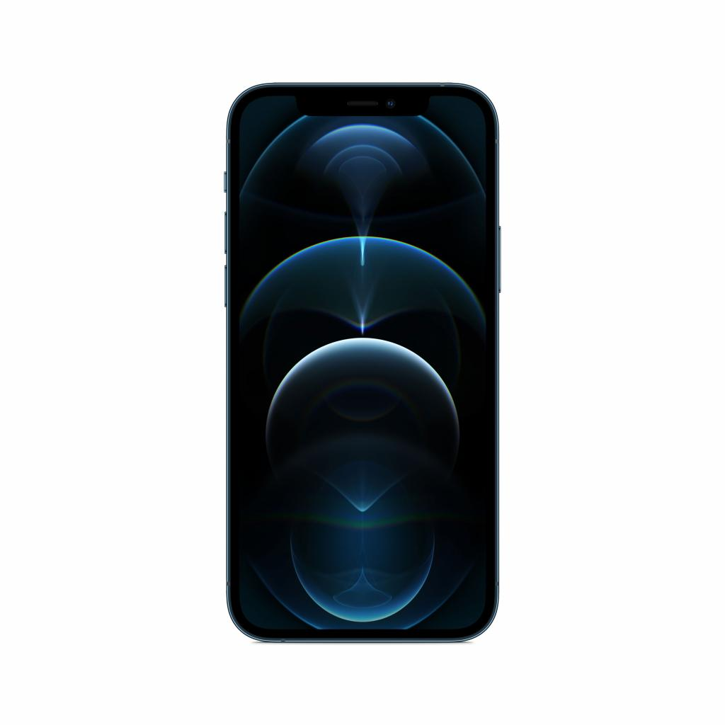 Apple iPhone 12 Pro 512GB pazifikblau - neu