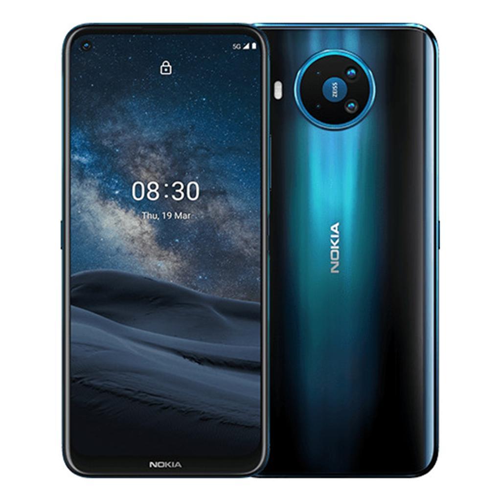 Nokia 8.3 8GB 5G Dual-Sim 128GB negro - nuevo