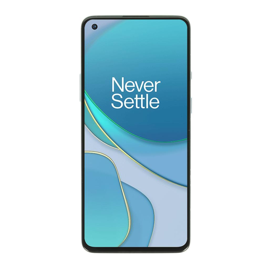 OnePlus 8T 12GB 5G Dual-Sim 256GB grün - wie neu