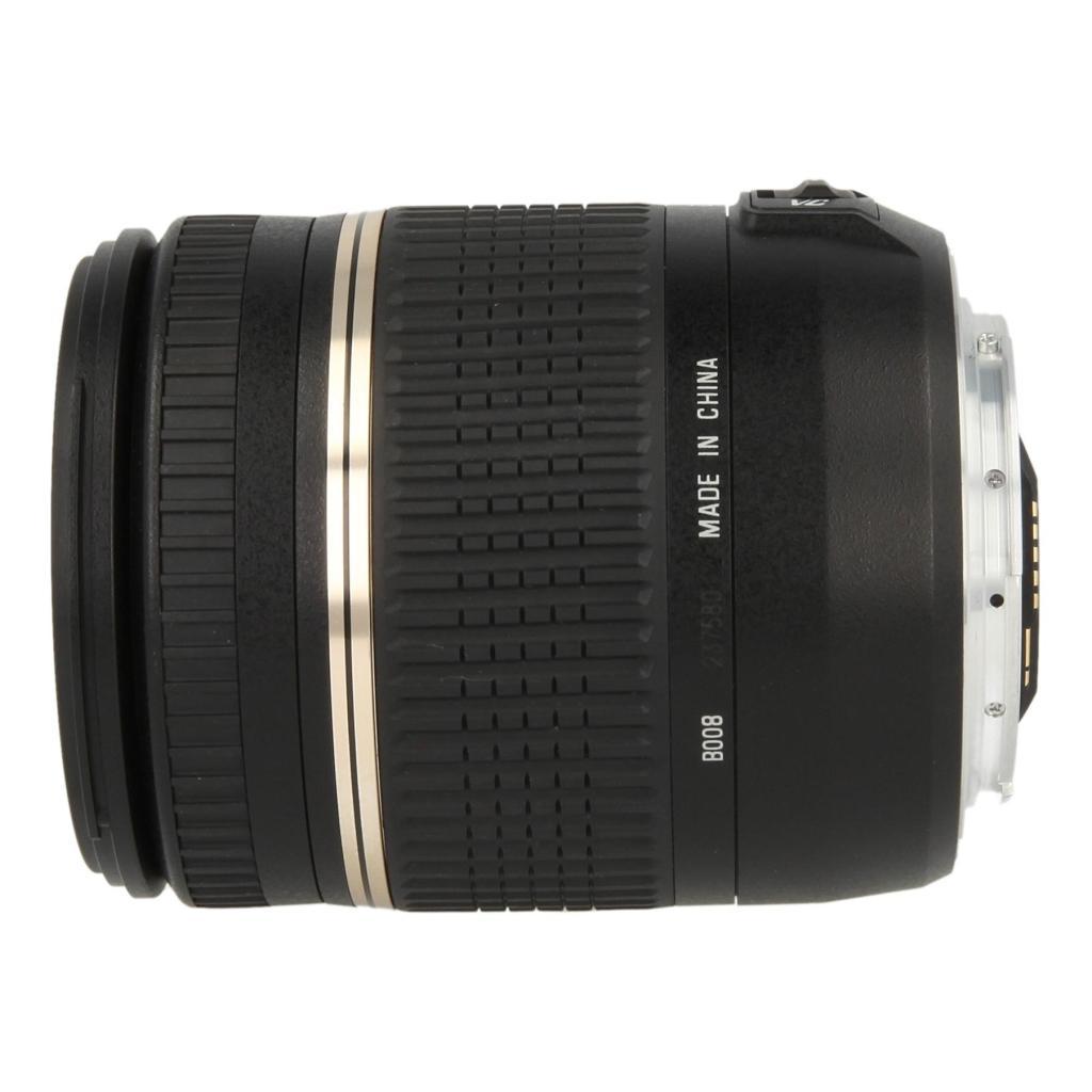 Tamron pour Canon AF B008 18-270 mm F3.5-6.3 Di-II VC PZD noir - Neuf