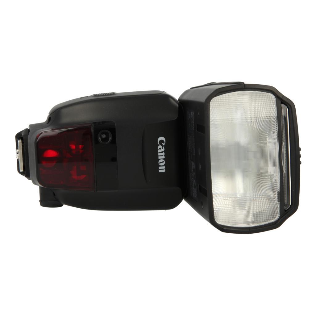 Canon Speedlite 600EX-RT negro - nuevo