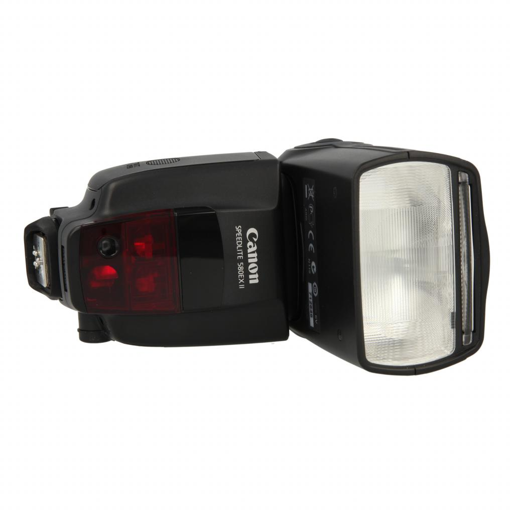 Canon Speedlite 580EX II negro - nuevo