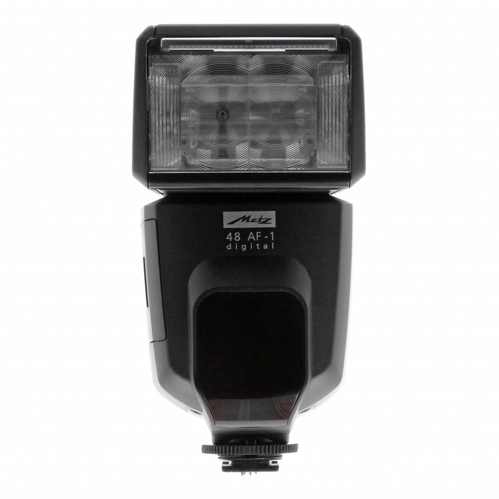 Metz Mecablitz 48 AF-1 digital pour Pentax noir - Neuf