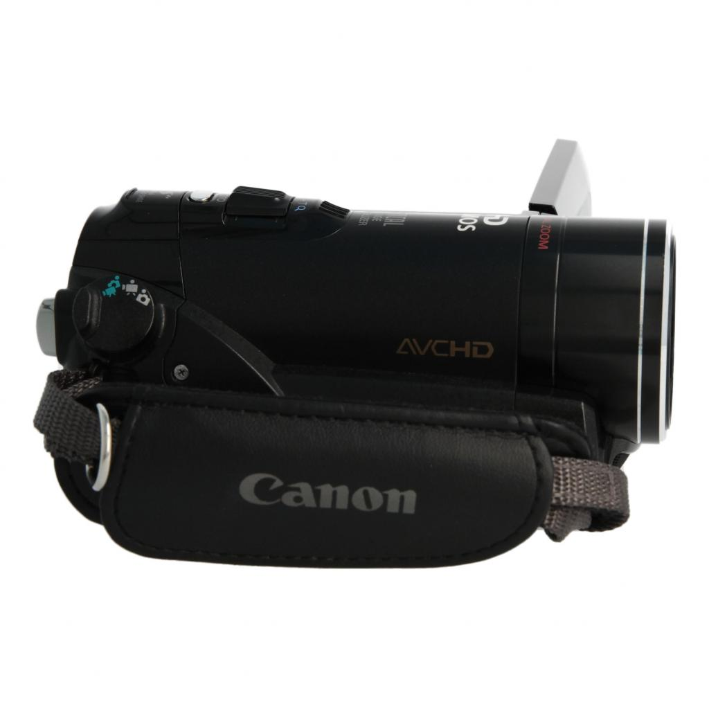 Canon Legria HF200  schwarz - neu