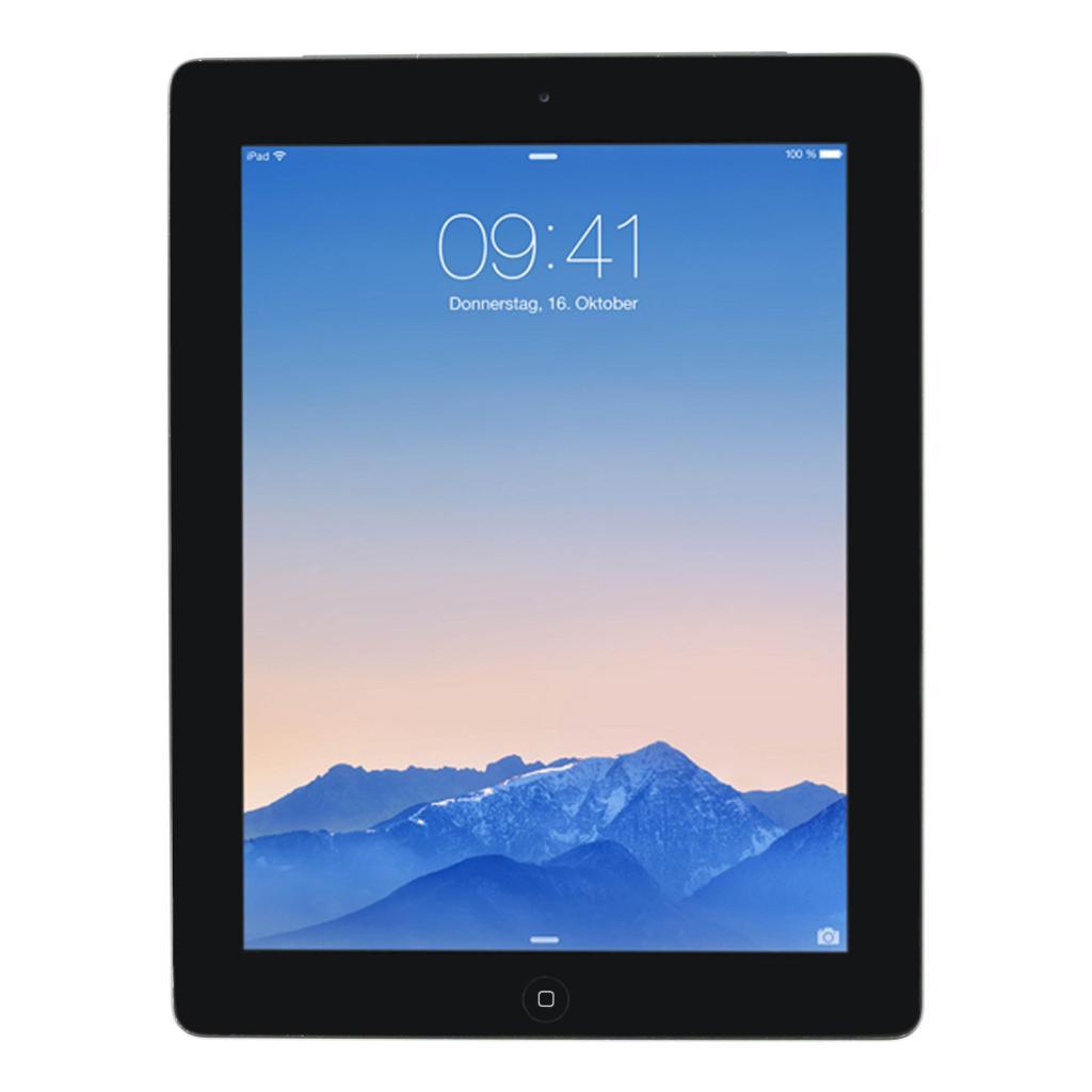 Apple iPad 4 WLAN + LTE (A1460) 16 GB negro - nuevo