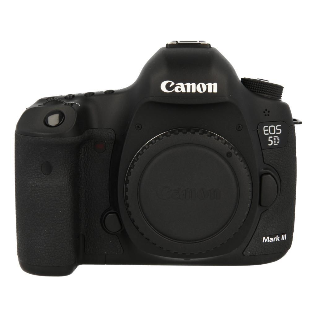 Canon EOS 5D Mark III Schwarz - neu