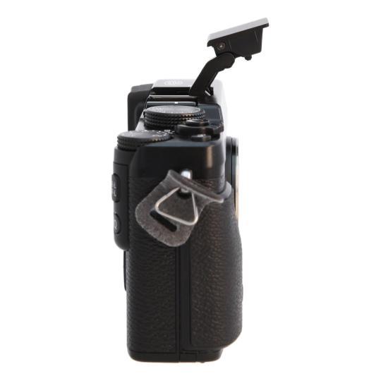 Fujifilm X-E1 negro buen estado