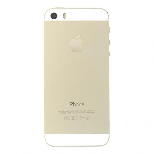 apple iphone 5s a1457 64 gb gold wie neu asgoodasnew. Black Bedroom Furniture Sets. Home Design Ideas
