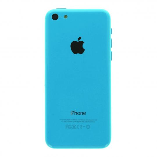 iphone 5c 16gb blau neu