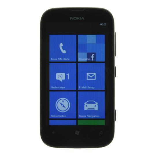 Nokia Lumia 510 4Go jaune Bon