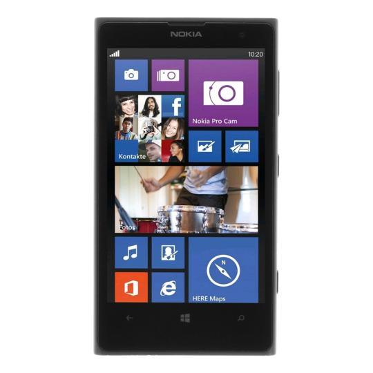 Nokia Lumia 1020 64 Go noir Bon