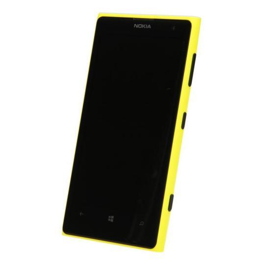 Nokia Lumia 1020 64 Go jaune Bon