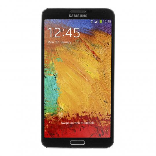 Samsung Galaxy Note 3 N9005 32 Go noir Neuf