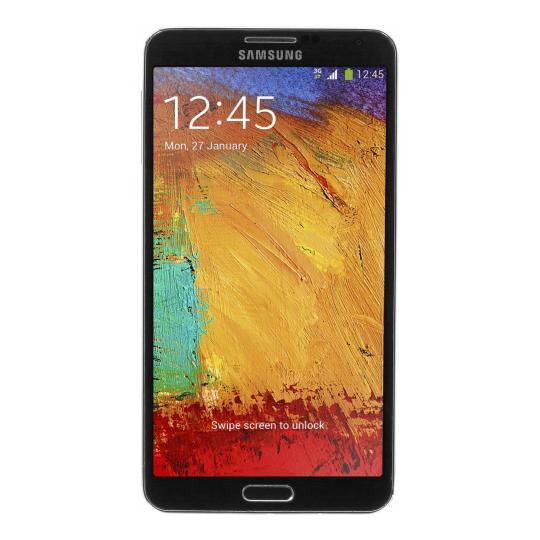 Samsung Galaxy Note 3 N9005 32 Go noir Bon