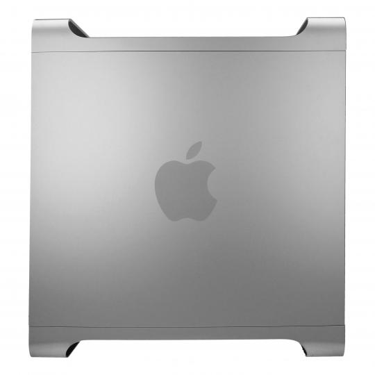 Apple Mac Pro 2009 4-Core (Bloomfield) Quad-Core Intel Xeon 2,26 GHz 640 GB HDD 14 GB silber gut